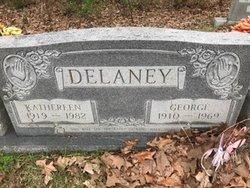 George Delaney
