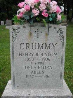 Idela Elora <I>Abels</I> Crummy