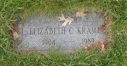 Elizabeth C. <I>Kondusky</I> Kramer