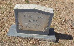 Lessie Jane Dove