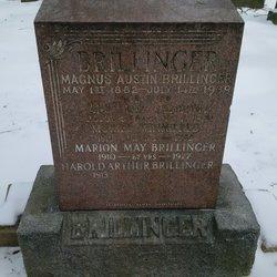 Magnus Austin Brillinger