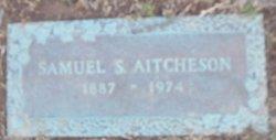 Samuel Aitcheson