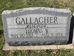 Thomas W. Gallagher