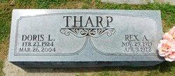 Rex Arlo Tharp