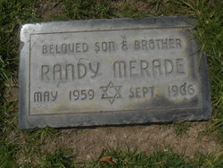 Randy Merade