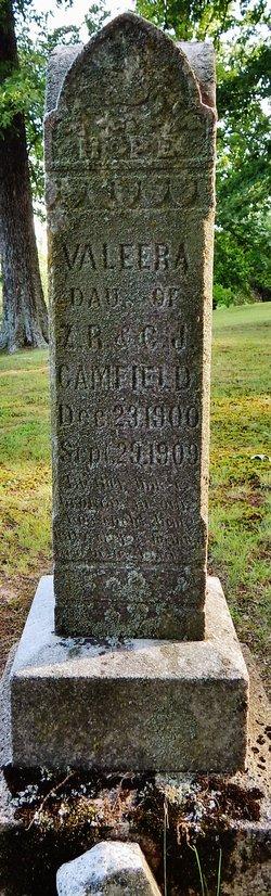 Valeera Camfield