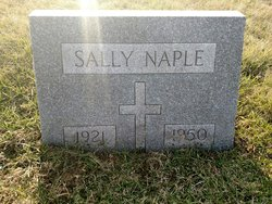 Sally Naple