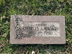 Charles A Wagner