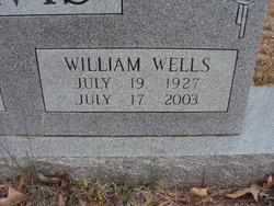 William Wells Davis