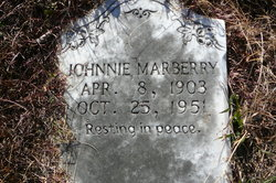 Johnnie Marberry