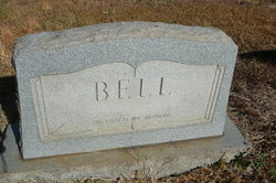 George Crenshaw Bell
