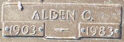 Alden C. Jocelyn