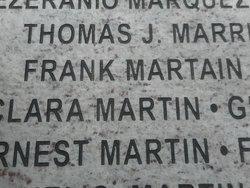Frank Martain