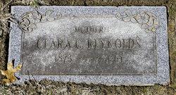 Clara G. Reynolds