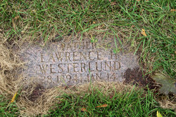 Lawrence H Westerlund