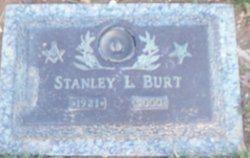 Stanley Burt