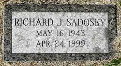 Richard J. Sadosky
