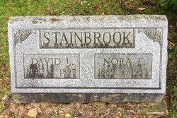 Nora Elsie Stainbrook