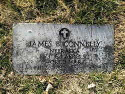 James E Connelly