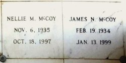 Nellie M. McCoy
