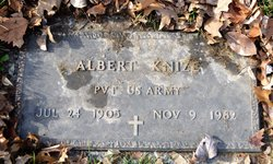 Albert Knize