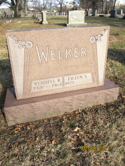 Wendell Russell Welker