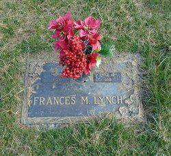 Frances M. Lynch