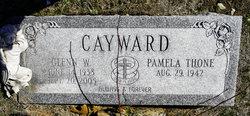 Glenn W. Cayward
