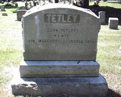 Mildred Isabelle Tetley