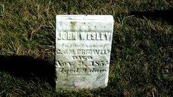 John Wesley Bridwell