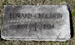 Edward Crochon