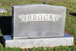 Effie M Brock