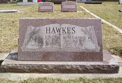 Alvin Lawrence Hawkes