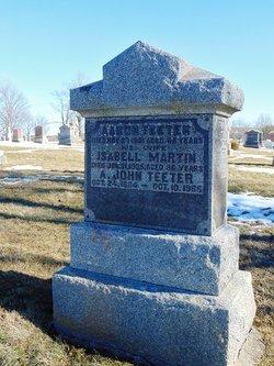 Aaron Teeter