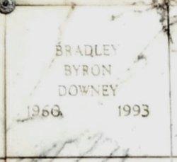 Bradley Byron Downey