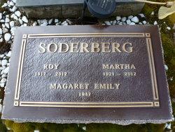 Martha Soderberg