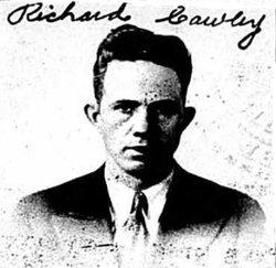 Richard Michael Cawley