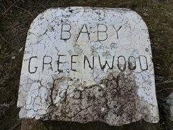 Baby Greenwood