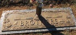 Maude Lorene <I>Bowman</I> Brothers