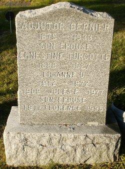 Adjutor Bernier