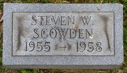 Steven W. Scowden