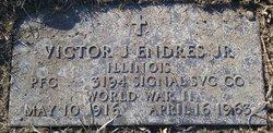 PFC Victor J Endres, Jr