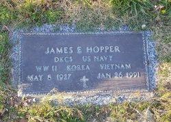 James Edgar Hopper, Sr