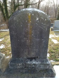 """Mrs Anna Elisabeth """"Elizabeth"""" <I>Vogel</I> Viertel"""