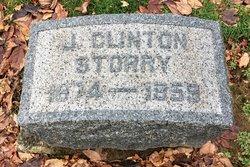 J Clinton Storry