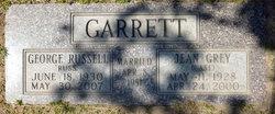 Jean Grey <I>Case</I> Garrett