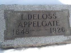 L. Deloss Appelgate