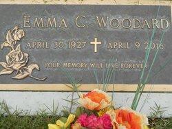 Emma C. Woodard