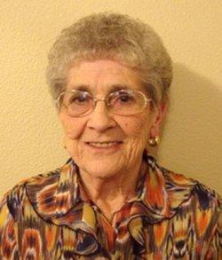 Shirley Mae <I>Lechtenberg</I> Coombs