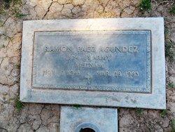 SPC Ramon Paez Agundez